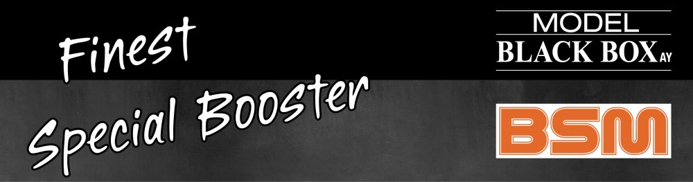 Black Box Booster